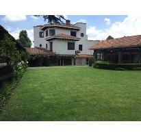 Foto de casa en venta en  , club de golf los encinos, lerma, méxico, 2750079 No. 01