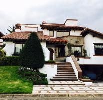 Foto de casa en venta en  , club de golf los encinos, lerma, méxico, 2755074 No. 01