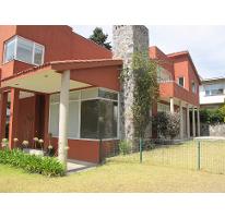 Foto de casa en renta en  , club de golf los encinos, lerma, méxico, 2757688 No. 02