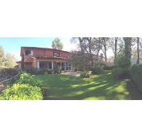 Foto de casa en venta en  , club de golf los encinos, lerma, méxico, 2810592 No. 01
