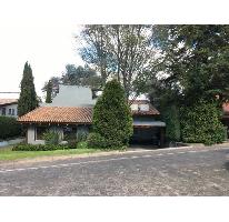 Foto de casa en venta en  , club de golf los encinos, lerma, méxico, 2811844 No. 01