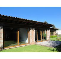 Foto de casa en renta en  , club de golf los encinos, lerma, méxico, 2835153 No. 01