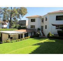 Foto de casa en renta en  , club de golf los encinos, lerma, méxico, 2838180 No. 01