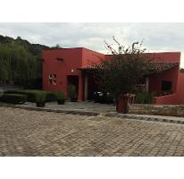 Foto de casa en renta en  , club de golf los encinos, lerma, méxico, 2920199 No. 01