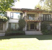 Foto de casa en renta en  , club de golf los encinos, lerma, méxico, 3098494 No. 01