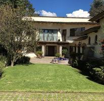 Foto de casa en renta en  , club de golf los encinos, lerma, méxico, 3098494 No. 02
