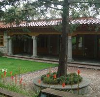 Foto de casa en venta en  , club de golf los encinos, lerma, méxico, 3239340 No. 01