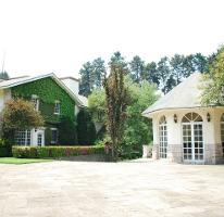 Foto de casa en venta en paseo de los cedros, los encinos , club de golf los encinos, lerma, méxico, 3429918 No. 01