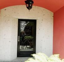 Foto de casa en venta en  , club de golf los encinos, lerma, méxico, 3796542 No. 01