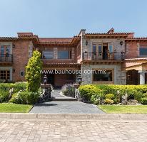 Foto de casa en renta en  , club de golf los encinos, lerma, méxico, 3817968 No. 01
