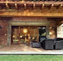 Foto de casa en renta en  , club de golf los encinos, lerma, méxico, 4228725 No. 01