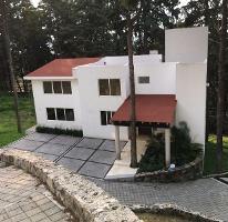 Foto de casa en venta en  , club de golf los encinos, lerma, méxico, 4234298 No. 01