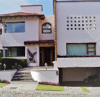 Foto de casa en renta en  , club de golf los encinos, lerma, méxico, 4280493 No. 01