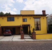 Foto de casa en venta en  , club de golf los encinos, lerma, méxico, 4291210 No. 01