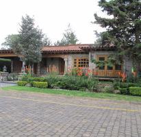 Foto de casa en renta en  , club de golf los encinos, lerma, méxico, 4392612 No. 01