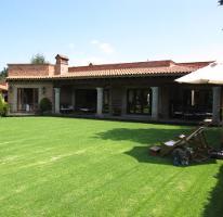 Foto de casa en renta en  , club de golf los encinos, lerma, méxico, 0 No. 01