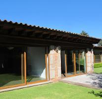 Foto de casa en renta en  , club de golf los encinos, lerma, méxico, 4393389 No. 01