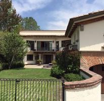Foto de casa en venta en  , club de golf los encinos, lerma, méxico, 4393534 No. 01