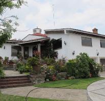 Foto de casa en venta en  , club de golf los encinos, lerma, méxico, 4464945 No. 01