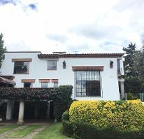 Foto de casa en renta en  , club de golf los encinos, lerma, méxico, 4555511 No. 01