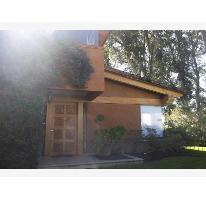 Foto de casa en venta en  , club de golf los encinos, lerma, méxico, 564250 No. 01