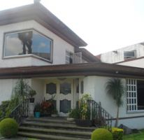 Foto de casa en venta en, club de golf méxico, tlalpan, df, 1330043 no 01