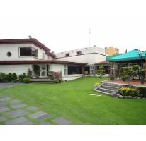 Foto de casa en venta en  , club de golf méxico, tlalpan, distrito federal, 1086959 No. 01