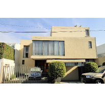 Foto de casa en venta en  , club de golf méxico, tlalpan, distrito federal, 1246529 No. 01