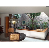 Foto de casa en venta en  , club de golf méxico, tlalpan, distrito federal, 1520997 No. 01