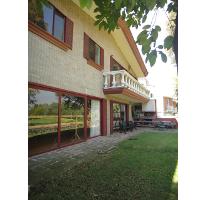 Foto de casa en renta en  , club de golf méxico, tlalpan, distrito federal, 1633296 No. 01
