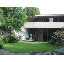 Foto de casa en renta en  , club de golf méxico, tlalpan, distrito federal, 1739344 No. 01