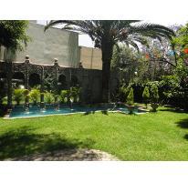 Foto de casa en venta en, club de golf méxico, tlalpan, df, 1823754 no 01