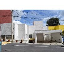 Foto de casa en venta en  , club de golf méxico, tlalpan, distrito federal, 2269813 No. 01