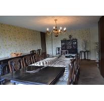 Foto de casa en venta en  , club de golf méxico, tlalpan, distrito federal, 2269813 No. 04