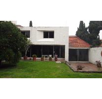 Foto de casa en venta en  , club de golf méxico, tlalpan, distrito federal, 2316138 No. 01