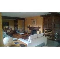 Foto de casa en renta en  , club de golf méxico, tlalpan, distrito federal, 2438157 No. 01
