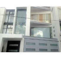 Foto de casa en venta en  , club de golf méxico, tlalpan, distrito federal, 2527261 No. 01