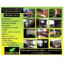 Foto de casa en renta en  , club de golf méxico, tlalpan, distrito federal, 2926628 No. 01