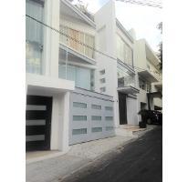 Foto de casa en venta en  , club de golf méxico, tlalpan, distrito federal, 2978513 No. 01