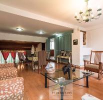 Foto de casa en venta en  , club de golf méxico, tlalpan, distrito federal, 3798947 No. 01