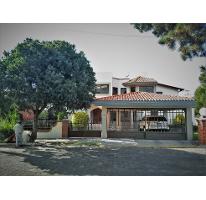 Foto de casa en venta en  , club de golf, puebla, puebla, 2286059 No. 01