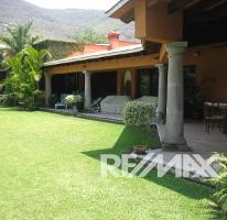 Foto de casa en venta en club de golf san gaspar 0, san gaspar, jiutepec, morelos, 2420217 No. 01
