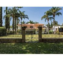 Foto de casa en venta en  , club de golf santa anita, tlajomulco de zúñiga, jalisco, 2668991 No. 01