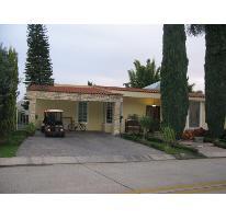 Foto de casa en venta en  , club de golf santa anita, tlajomulco de zúñiga, jalisco, 2719193 No. 01