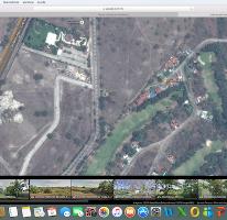 Foto de terreno habitacional en venta en club de golf santa fe 2, colinas de santa fe, xochitepec, morelos, 2647314 No. 01