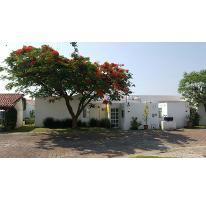 Foto de casa en venta en  , club de golf santa fe, xochitepec, morelos, 2084964 No. 01