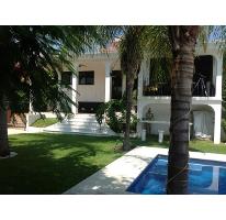 Foto de casa en venta en  , club de golf santa fe, xochitepec, morelos, 2247841 No. 01