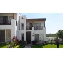 Foto de casa en venta en  , club de golf santa fe, xochitepec, morelos, 2590676 No. 01