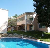 Foto de casa en venta en  , club de golf santa fe, xochitepec, morelos, 4412405 No. 01