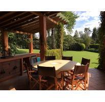 Foto de casa en venta en club de golf s/n , avándaro, valle de bravo, méxico, 2196160 No. 01